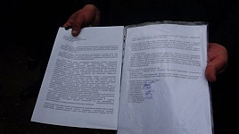 'Amulsar Mining Contradicts Jermuk Town Development Perspectives': Jermuk Aldermen's Council Positioning