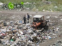 New Landfill Site To Be Constructed in Hrazdan for Communities in Kotayq and Gegharkounik Regions