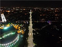 Yerevan Annually Saves 110,000 USD Due To LED Lamps