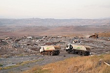 Nubarashen Residents' Main Demand on Landfill Site Not Filfilled