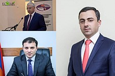 Forest Committee Chair Miqayel Manukyan and Two Regional Heads Handed in Resignation Letters