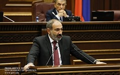 Nikol Pashinyan on Alaverdi Copper Smelting Plant, Teghout and Amulsar Mines