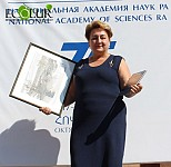 Evelina Ghukasyan: All Our Achievements in Lake Sevan Lost Because of Water Outlets