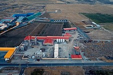 "Director of ""Rival"" LLC Demanding from Armenian Government To Stop Illegal Construction of Oil Products Plant in Yeghvard"