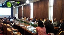 Coalition of CSOs Aimed at Sustainable and Transparent Energetic Development Established in Armenia