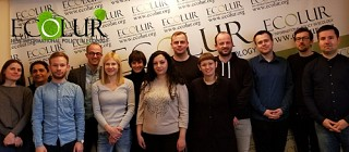 German Journalists Learned about Environmental Problems and Civil Society Activities in Armenia at EcoLur