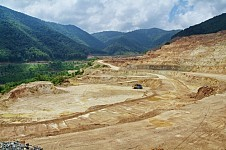 Whether Teghout Mine To Be Re-operated?
