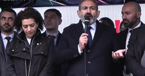 Nikol Pashinyan: Nuclear Power Plant Makes Armenia State Possessing Nuclear Technologies