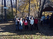 'EcoSchool' for Children in Borderline Residential Areas in Tavush Region, Armenia