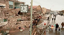 Today is 30th Anniversary of 25,000 Victims in 1998's Quake