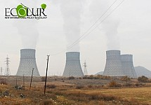 It Is Planned to Construct New Warehouses for Radioactive Wastes and Spent Nuclear Fuel