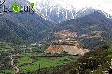Meghri Community Residents Demanding to Recognize Expert Assessment Opinion of Litchq Mine as Invalid