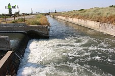Irrigation Canals To Be Improved and Constructed in Ararat Region