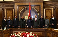Another Large Investment by International Financial Institutions in Energetic Sector of Armenia