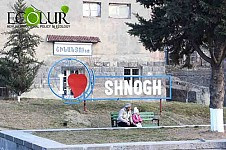 Shnogh and Teghout Villagers in Lori Region Demanding