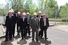 The International Atomic Energy Agency (IAEA) to Continue Supporting Armenia