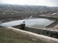 Jradzor Village in Shirak Region To Be Resettled for Construction of Kaps Reservoir