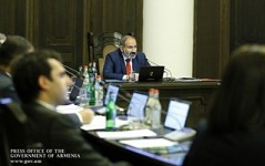 The Armenian Government Seeking To Find out Reasons for Breakdown of Energetic System on 10 July: NSS Preparing Materials