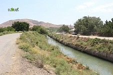 Water Committee: Problem with Qaghtsrashen Irrigation Regulated