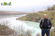 Akhtala Ore Dressing Combine Trying To Suppress Oleg Dulgaryan?