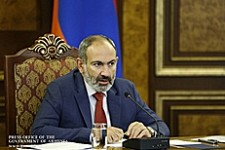 Everything Leads to Not Having Excessive Water Intake of Lake Sevan This Year: Nikol Pashinyan