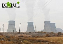 The ARMENIAN NPP was connected to the RA grid after the outage