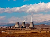 To complete extension of Armenian Nuclear Power Plant's operation, it is necessary to extend the loan term