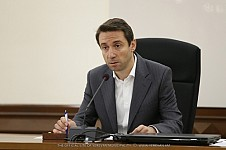 Yerevan Municipality Unilaterally and Completely Dissolved Contracts Signed with Sanitek