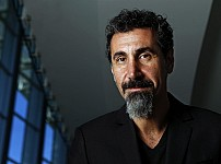 I Don't Like Mines: They Can't Be Useful For Our Environment: Serj Tankian on Amulsar