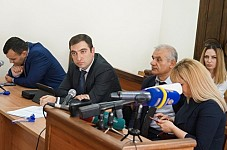 RA Administrative Court Rejected Motion by Lydian Armenia Representative To Suspend Proceedings of Jermuk Residents' Claim