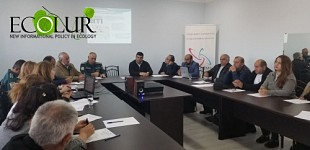 """Transparent and Accountable Mining"": Discussions in Lori Region"