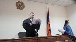 Claim by Jermuk Residents Rejected: They To Continue Their Fight in RA Administrative Appeal Court