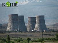 The Armenian NPP Intends to Implement its Program of Spent Nuclear Fuel Management