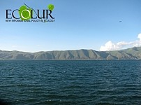 Decision Adopted by Government To Work When There Are Industrial Reserves of Fish and Crawfish in Lake Sevan