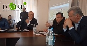Ararat Residents Rejected Gagik Tsarukyan Company Claim to Build Ferrisilicon Plant in Ararat