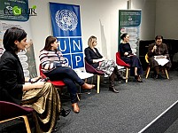 New Forum To Unite Women Dealing with Climate Change and Enenrgy