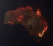 Fires in Australia: Ongoing Disaster on Planet