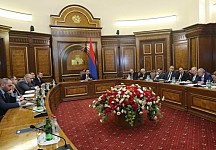 Armenia Can Ensure Country's Energy Safety in Case of Any Regional Events