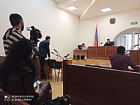 Amulsar Protectors Vs Armenian Deputy OM Tigran Avinyan Litigation in Progress