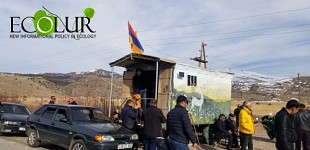 Jermuk Residents' Expectations from Armenian Government in Terms of Amulsar
