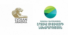 Lydian Armenia CJSC Sued Environment Ministry