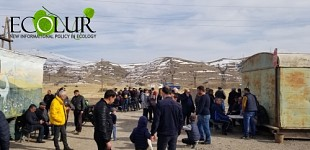 Amulsar Project Affected Community Residents Applied to EBRD/IPAM Calling on EBRD To Withdraw from Amulsar Project