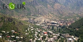 Walkways To Be Renovated in Alaverdi with Environmental Fees