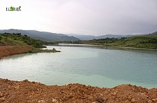 Increasing Dam of Nahatak Tailing Dump By Violating Laws