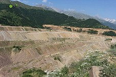 Executive Proposing To Exclude Construction of Ascending Tailing Dumps in Armenia and Establishes New Rules