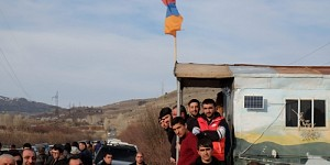 SLAPPd: the Armenian activists fighting a mining multinational's lawsuits