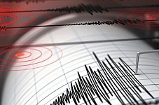 Quake in Gegharkounik