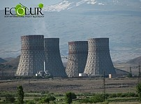 With New National Security Strategy Armenia To Pursue Construction of New Nuclear Power Units