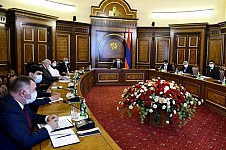 New Garbage Collection Points To Be Constructed in Yerevan and Hrazdan: Waste Collection System Strategy Presented