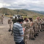 License of Security Company Hired by Lydian Armenia Suspended